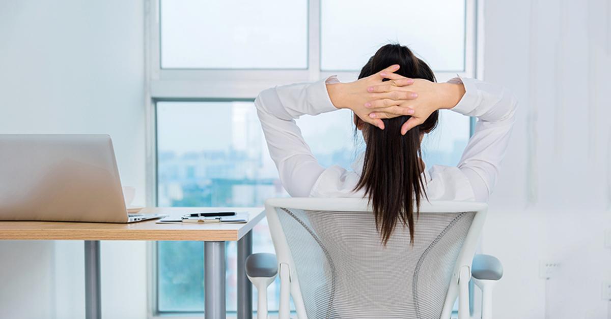 A Window into Employee Wellness (Literally!)