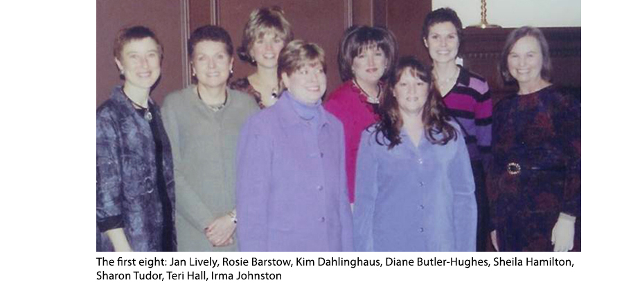 We Love the History (HERstory) of These Dayton Women