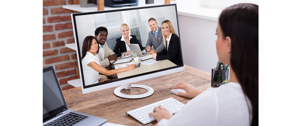 Teleworking — Is It Remotely Possible for Your Team?