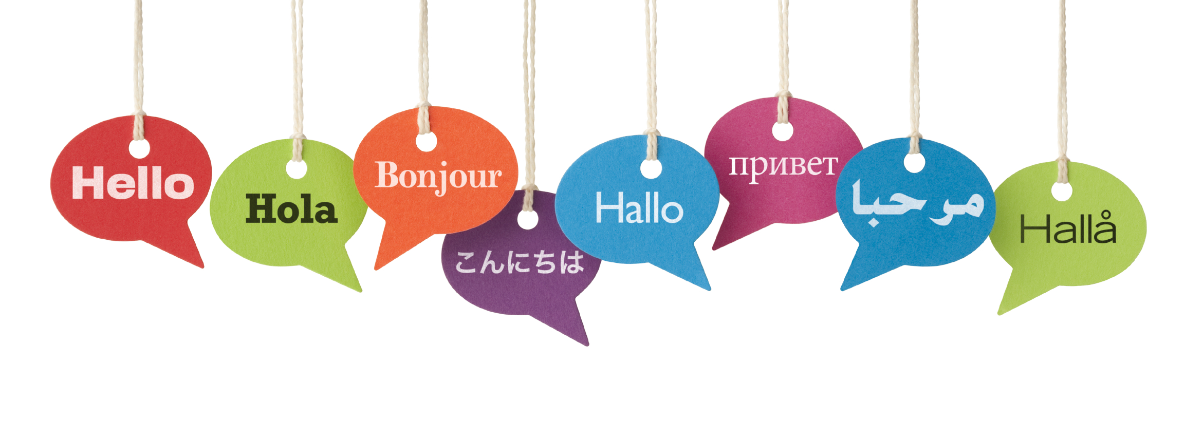 Is Your Message Getting Lost in Translation?