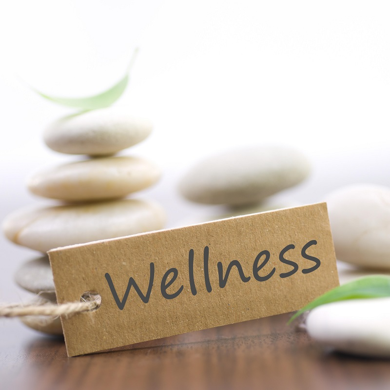 Wellness: go beyond metrics and challenges to achieve success